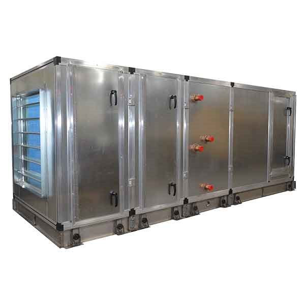 MarloAIR™ Air Handling Unit | Marlo Heat Transfer Solutions