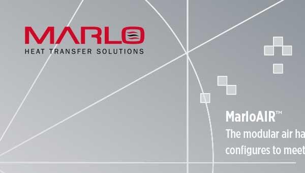 MarloAIR™ Air Handling Unit | Marlo Heat Transfer Solutions